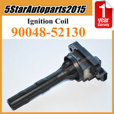 OEM# 90048-52130 New Ignition Coil For Toyota Avanza Cami Duet Sparky K3VE 1.3L