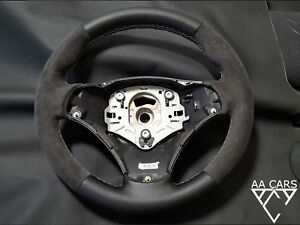Steering Wheel Bmw e90 e92 Leather Alcantara Sport