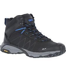 Trespass Men's Size 9 Black Rhythmic 11 Hiking Shoes. B