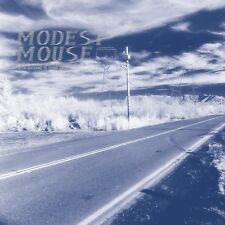 MODEST MOUSE - THIS IS A LONG DRIVE FOR SOMEONE WITH NOTHING...  CD NEU