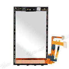 New LCD Display Touch Screen Glass Digitizer For Blackberry Z10 Replacement Part