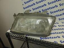 SAAB 9-3 93 Near Side Front Headlamp Unit 2003 - 2007 5141692 LEFT HAND RHDRIVE