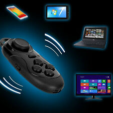 Bluetooth Remote Control Gamepad Selfie Camera Shutter fr iPhone Android Phone