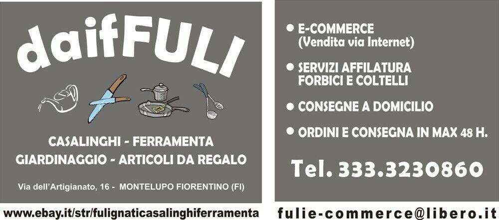 FULIGNATICasalinghi&Ferramenta