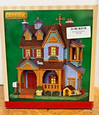 Lemax McGrath Residence 35510 Lighted Building 2013 Free Shipping