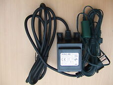 LED Trafo Netzteil 24V AC 1500mA 36VA  2in1 mit Umwandler auf DC  Transformator
