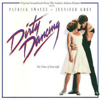 Dirty Dancing ( 1987 ) - Various Artists - RCA Records - Soundtrack - CD