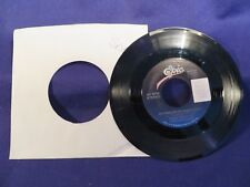 GLORIA ESTEFAN Anything For You SINGLE 45 Record EPIC RECORDS