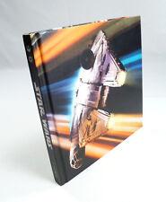 Star Wars The Original Trilogy Stories Hard Cover Book Disney Lucas Films
