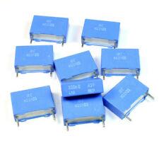 25pcs Vishay 0.3uf 63v Metal Polypropylene Film Capacitor 2% MKP 416