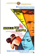 Wall of Noise [New DVD] Manufactured On Demand, Mono Sound
