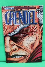 Grendel #30 Comic by Comico Comics 2nd Series F/VF Condition