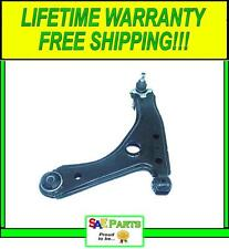 NEW Heavy Duty Deeza VW-H202 Suspension Control Arm, Front Left Lower