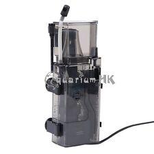 RESUN 3.5W Aquarium Marine Water Protein Skimmer Filter Pump 300L/H SK-300