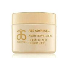 ARBONNE RE9 Advanced Night Repair Cream 50ml Anti Ageing Vegan (Face & Neck)