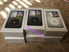 New ipod classic 6th/7th Gen 80GB/120GB/160GB Black/Silver (Lastest Model)