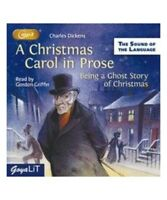 Charles Dickens A Christmas Carol in Prose