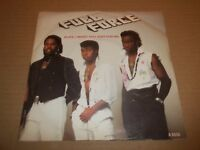 """FULL FORCE """" ALICE I WANT YOU JUST FOR ME """" 7"""" SINGLE EXCELLENT P/S 1985"""