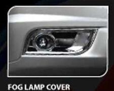 FOR NEW CHEVROLET TRAILBLAZER 2012 CHROME FOG LAMP SPOT LIGHT COVER TRIM V.3