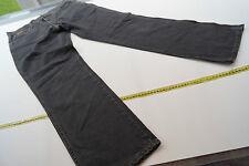 WRANGLER Herren Men Jeans Hose 36/32 W36 L32 dunkelgrau TOP #47