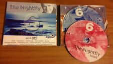 NICK THE NIGHTFLY / VOL. 6: HEART BEAT - 2CD (Italy 2001) RARE !!!