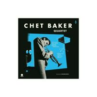 Chet Baker QUARTET 180g LIMITED COLLECTOR'S EDITION WaxTime 500 NEW VINYL LP