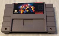 Tetris 2 (Super Nintendo Entertainment System, 1994) SNES
