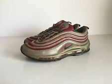 Nike Max 97 7.5 42 Supreme Air 95 98 Tn CVS Tailwind VT 96 TL 360 2.5 Hyperfuse
