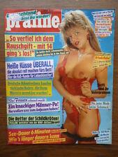 Praline Magazin 1990/41, Ornella Muti, Drafi Deutscher, Julia Parton 04.10.1990