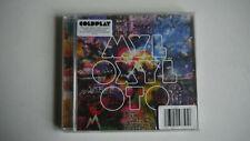 Coldplay - Mylo Xyloto - CD NEU
