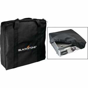 Blackstone 17 In. Black Gas Griddle Cover & Carry Bag Set 1720  - 1 Each