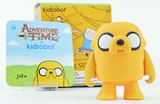 Adventure Time 3-Inch Kidrobot Vinyl Mini Figure - Jake