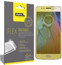 3x Motorola Moto G5s Plus Pellicola protettiva, rivestimento al 100%, Protezione