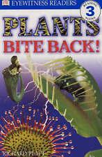 Plants Bite Back by Richard Platt (Paperback, 1999)