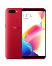 OPPO R11s 64gb/4gb Unlocked Smartphone Red VB
