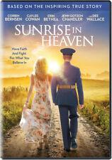 Sunrise in Heaven Jenn Gotzon Chandler DVD discs  :  1 Drama MOVIE BRAND NEW