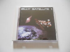 "Billy Satellite ""Same"" 2000 AOR cd ATM Records New"