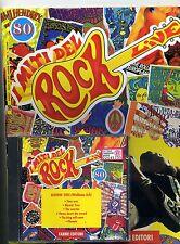 I Miti del Rock n.80 # WISHBONE ASH - BLOWIN' FREE # Fabbri 1993 # CD Rock