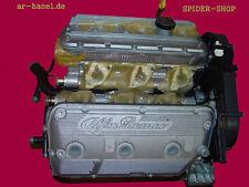 ALFA 916 SPIDER GTV 166 V6 TURBO MOTOR OE: 96412536 รถยนต์ Moteurモータ