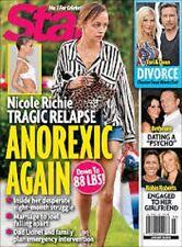 STAR MAGAZINE JANUARY 20 2014 NICOLE RICHIE BRAND NEW