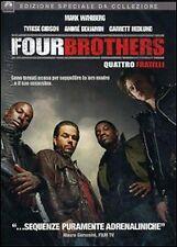 Four Brothers. Quattro fratelli (2005) DVD