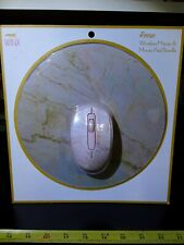 Genuine - Winx Reese Matching Wireless Mouse & Mouse Pad Bundle - New Sealed!
