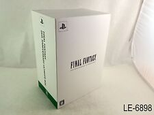 Final Fantasy 25th Anniversary Ultimate Box Japan Import PS1 - PS3 US Seller A