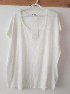 The white company t shirt