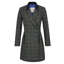 Jack Murphy Ren Tweed Coat SIZE 16 (XL) REF J70-