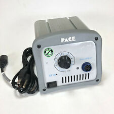 Pace ST 30 Soldering Station Power Supply IntelliHeat Analog Made in USA Solder