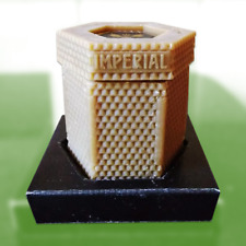 Natural honey in natural bee wax box 1kg 2,2lbs net weight great gift
