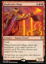 Dualcaster Mage FOIL | Presque comme neuf | Eternal Masters | magic mtg