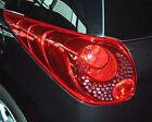 Feu arrière ou Feu arrière/hayon Peugeot 207SW (Combi)