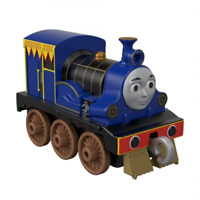 Thomas The Tank Engine Trackmaster Push Along Rajiv